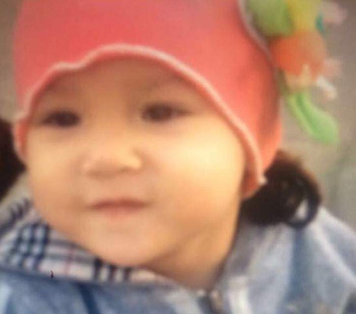 Bilkiz's daughter Sekine, whom she has not seen for more than two years
