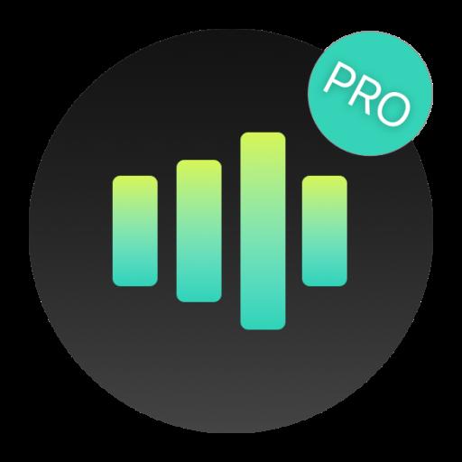 Volume + (Easy Control) Icon