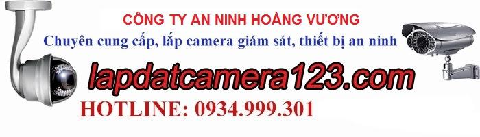 Dịch vụ lắp đặt camera ở quận Cầu Giấy