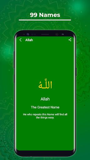 Muslim App screenshot 8