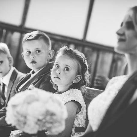 Wedding photographer Grzegorz Łyko (gregorly). Photo of 24.11.2017