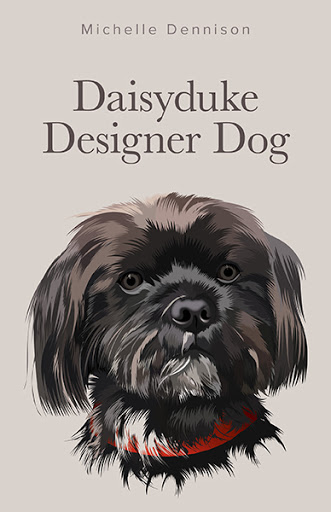Daisyduke Designer Dog cover