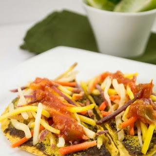 Quick & Easy Vegan Tacos