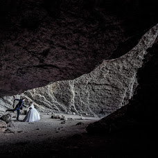 Wedding photographer Aleksey Mullagaleev (trainer). Photo of 17.04.2017