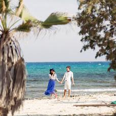 Wedding photographer Ksenia Pardo (kseniaivanova). Photo of 18.07.2015