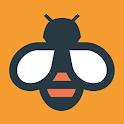 Beelinguapp: Learn Languages Music & Audiobooks icon