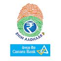 BHIM Aadhaar Pay-Canara Bank icon