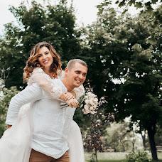 Φωτογράφος γάμων Roma Savosko (RomanSavosko). Φωτογραφία: 29.07.2019