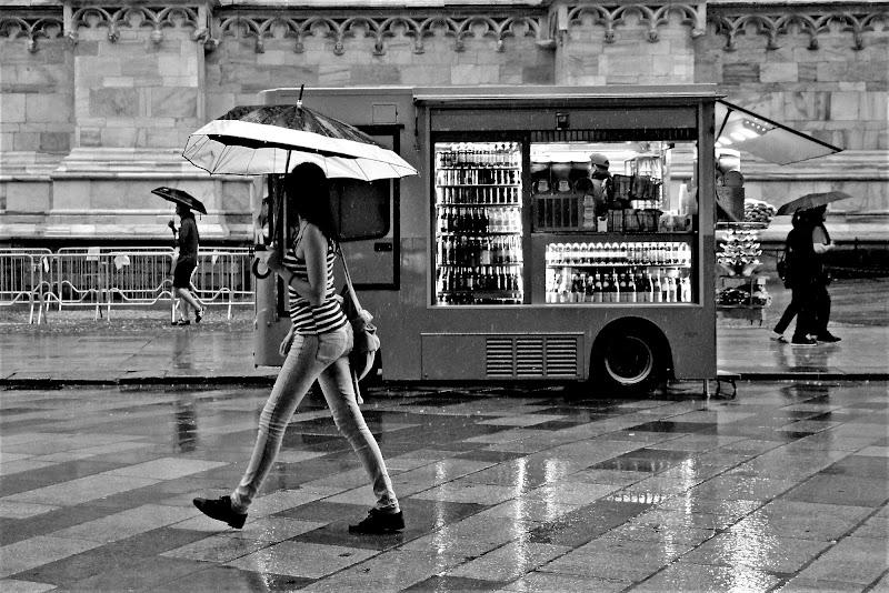 passeggiando sotto la pioggia di MaxFelice