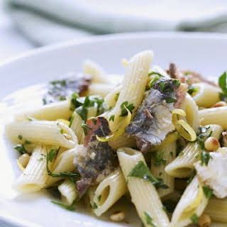 Penne Pasta And Fish Recipes.