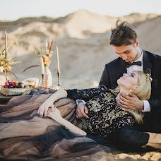 Wedding photographer Darya Troshina (deartroshina). Photo of 15.08.2016