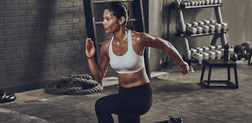 Nike Training Club – Entraînements et fitness