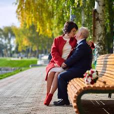 Wedding photographer Ilya Makarov (Makaroff). Photo of 05.11.2017