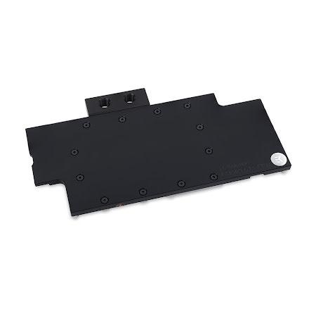 EK vannblokk for skjermkort, EK-FC1080 GTX FTW2 - Acetal+Nickel
