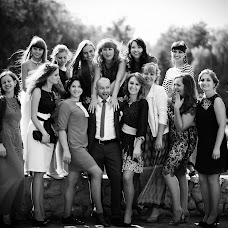 Wedding photographer Oleksandr Yakonyuk (Sanni). Photo of 26.02.2016