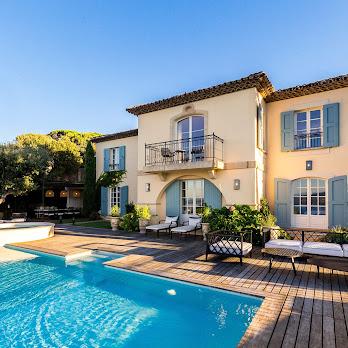 Villa sur Gassin_2