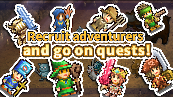 Kingdom Adventurers for PC-Windows 7,8,10 and Mac apk screenshot 2
