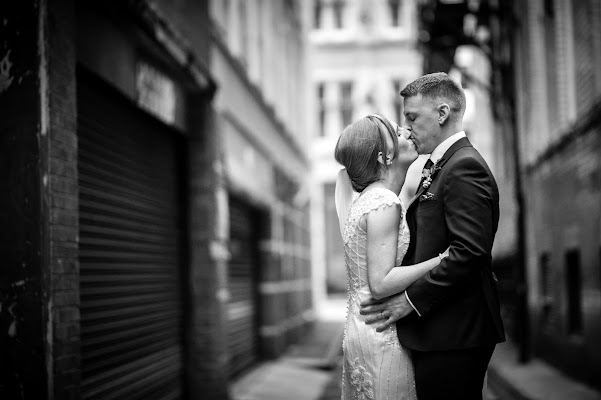 Wedding photographer James Tracey (tracey). Photo of 11.05.2017
