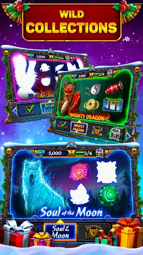 Download Slots Era - Best Online Casino Slots Machines MOD APK 4
