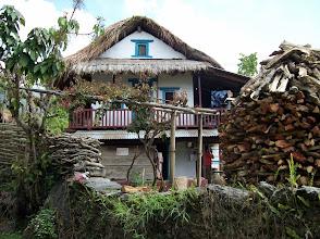 Photo: ein sehr schönes Haus