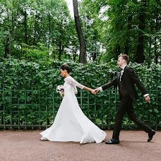 Wedding photographer Nadezhda Makarova (nmakarova). Photo of 22.07.2018