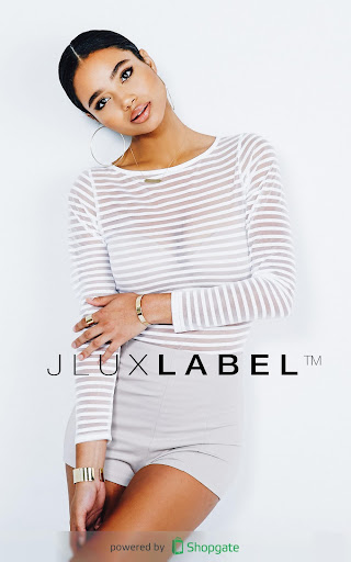 JLUX Label