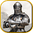 Master of War : Strategy Game Icône