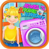 Jewels Home Laundry