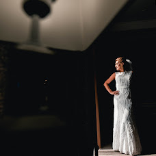 Wedding photographer Dmitriy Bezhenar (DeArt). Photo of 10.08.2017