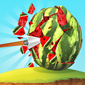 Fruit Shooter Archery Games 3D icon