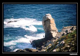 Photo: Point du Raz, France
