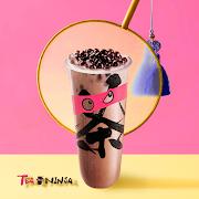 Chocolate Milk Tea