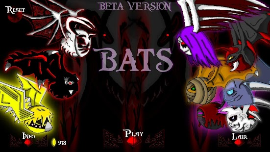 Bats Realm Gates Screenshot