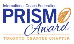 ICF prism award