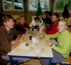 Photo: Shannen (Mickey, Karin, Patrick, Shannen Mélis) (WSV de Ranstuilen)
