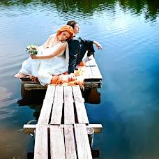 Wedding photographer Ivan Kachanov (ivan). Photo of 13.11.2013