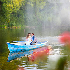 Wedding photographer Galina Sasina (Galyusha). Photo of 14.08.2015