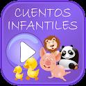 Cuentos infantiles videos icon