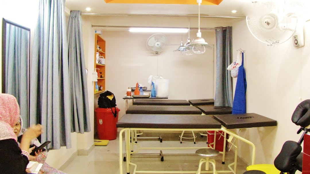 Abu Ayaan Hijama & Ruqyah Centre - Hijama Clinic in Islamabad