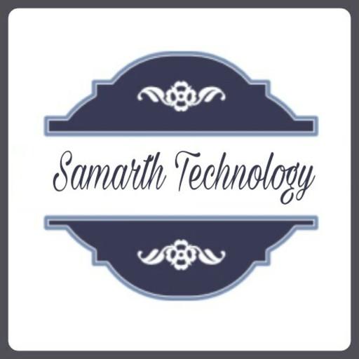 Samarth Technology avatar image