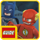 Tips LEGO DC Super Heroes