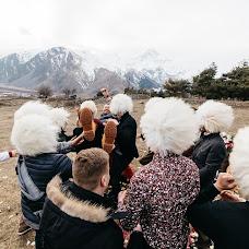 Hochzeitsfotograf Maksim Dobryy (dobryy). Foto vom 11.04.2018