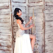 Wedding photographer Mariya Kont (MariaKont). Photo of 02.03.2016