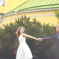 Wedding photographer Anton Steblovskiy (wedpeople2). Photo of 26.07.2016