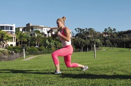Intense Workout for Fat Loss screenshot 10