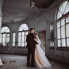Wedding photographer Anna Artemenko (id80467889). Photo of 21.09.2017