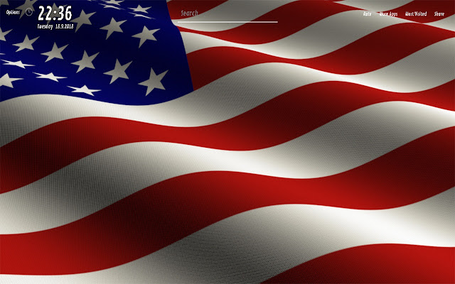 American Flag Wallpapers Hd For Newtab