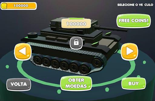 Toy Car Simulator BR  captures d'u00e9cran 1