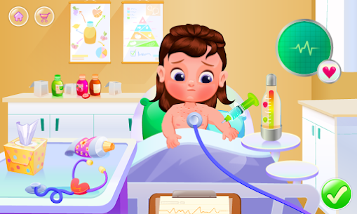 My Baby Care 2 3