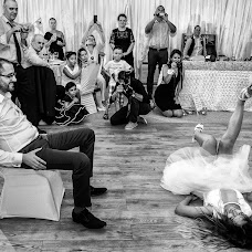 Wedding photographer Costel Mircea (CostelMircea). Photo of 13.01.2018